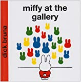 Miffy at the Gallery (Miffy - Classic)