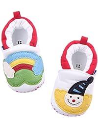 (ビグッド) Bigood 赤ちゃん靴 かわいい アニマル ファーストシューズ ベビールームシューズ ベビー靴 新生児 保温 防寒 出産祝い