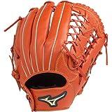 [ミズノ] 野球グローブ 軟式用 セレクトナイン 外野手向け サイズ14 ブラック 1AJGR20807 09
