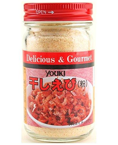 ユウキ食品 干しえび(粉)  50g×12個