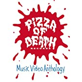 PIZZA OF DEATH Video Anthology [DVD]