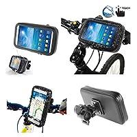 DFV mobile - 自転車用ハンドルバーと回転式防水バイク360の専門サポート => DOOGEE TITANS T3 > 黒