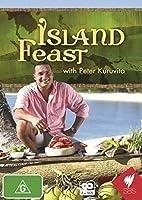 ISLAND FEAST WITH PETER KURUVI [DVD] [Import]