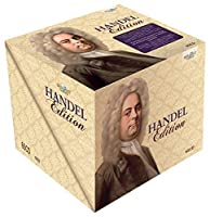 Handel Edition by GEORGE FRIDERIC HANDEL