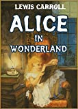 Alice in Wonderland (Illustrated) (Fairy eBooks) (English Edition)