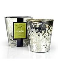 PRE de PROVENCE ルミエール フレグラントキャンドル バーベナ VERBENA プレ ドゥ プロヴァンス Lumiere Fragrant Candle Collection