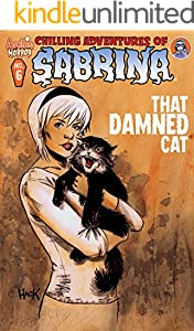 Chilling Adventures of Sabrina #6 (English Edition)