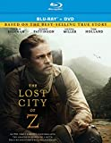 Lost City of Z [Blu-ray] [Import]