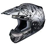 HJC(エイチジェイシー)バイクヘルメット オフロード ブラック(MC5) XL(61-62) CS-MX2グラフド HJH097