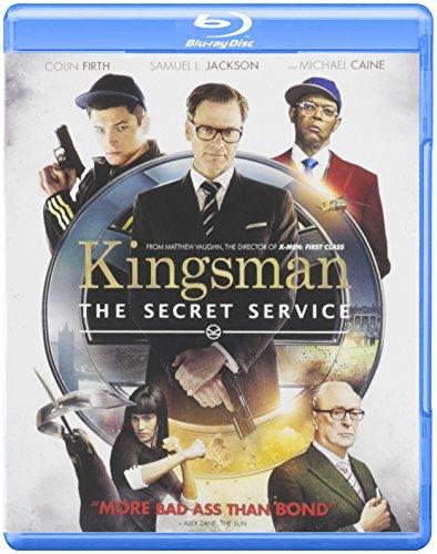 KINGSMAN: SECRET SERVICEの詳細を見る
