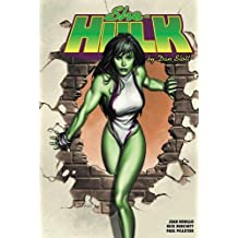 She-Hulk by Dan Slott Omnibus