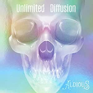 【Amazon.co.jp限定】Unlimited Diffusion(CD+DVD 限定盤)