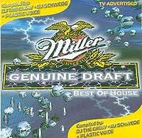 Miller Genuine Draft: Best of House