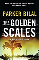 Golden Scales (Makana Mystery)