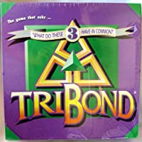 What Do These 3 Have in Common TriBond Board Game by Patch [並行輸入品]