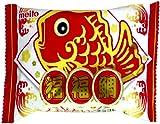 名糖産業 福福鯛チョコレート 1個×10個