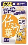 DHC イチョウ葉 20日分 60粒