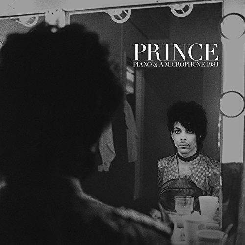 ピアノ&ア・マイクロフォン 1983【デラックス・エディション】<CD+LP>
