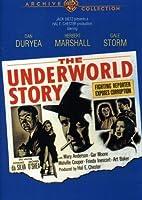 Underworld Story [DVD] [Import]