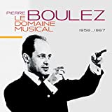Le Domaine Musical 1956