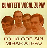 Folklore Sin Mirar Atras