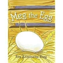 Meg the Egg