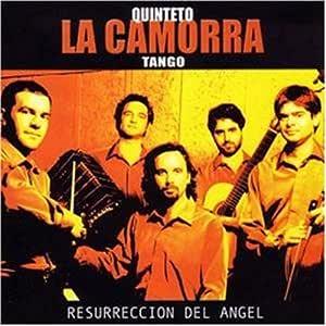 Resurreccion Del Angel