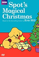Spot: Spot's Magical Christmas [DVD] [Import]