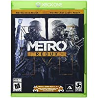 Metro Redux (輸入版:北米) - XboxOne