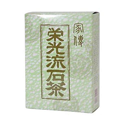 栄光 流石茶 12包 箱144g [2514]