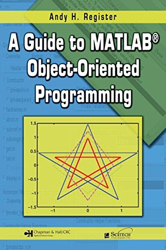 Download A Guide to MATLAB® Object-Oriented Programming (Computing and Networks) 158488911X