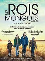 Les Rois Mongols (Cross My Heart) [DVD]
