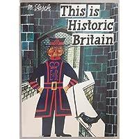 This is Historic Britain