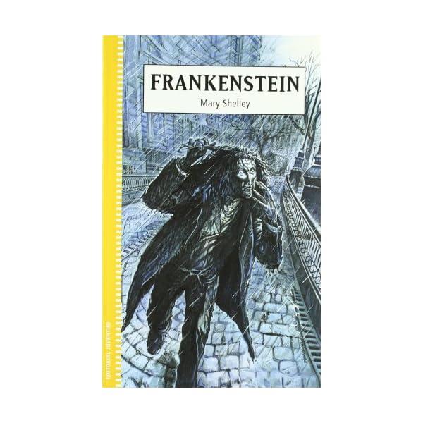 Frankensteinの商品画像