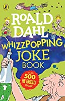 Roald Dahl's Whizzpopping Joke Book (Dahl Fiction)