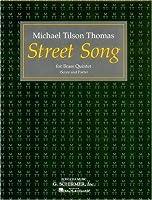 Street Song for Brass Quintet