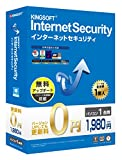 KINGSOFT Internet Security 2015(1台用)