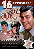 Andy Griffith Collection [DVD]
