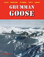 Grumman Goose Flying Boat (Naval Fighters)