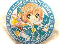 カードキャプターさくら 木之本桜 アニカプ 缶バッジ 缶バッチ ⑥
