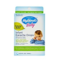 ????? Baby Infant Earache Drops, 0.33 OZ