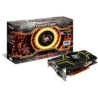 PowerColor AMD Radeon HD 7870GHz Edition 2GB gddr52dvi / HDMI / 2Mini DisplayPort PCI - Expressビデオカードax78702gbd5–2dhv2