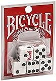 バイスクル ダイス (サイコロ5個入り) BICYCLE
