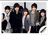SexyZone・【公式写真】・集合・・生写真【スリーブ付 】st 5