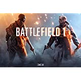 Battlefield 1 Poster - Squad (91,5cm x 61cm)