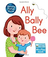 Ally Bally Bee (Wee Kelpies)