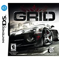 GRID - Nintendo DS [並行輸入品]