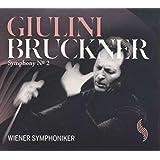 ブルックナー:交響曲 第2番 ハ短調[1877年ヴァージョン(BRUCKNER SYMPHONY NO.2 IN C MINOR [1877 VERSION])