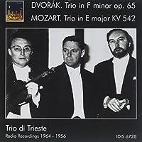 Trio in F Minor
