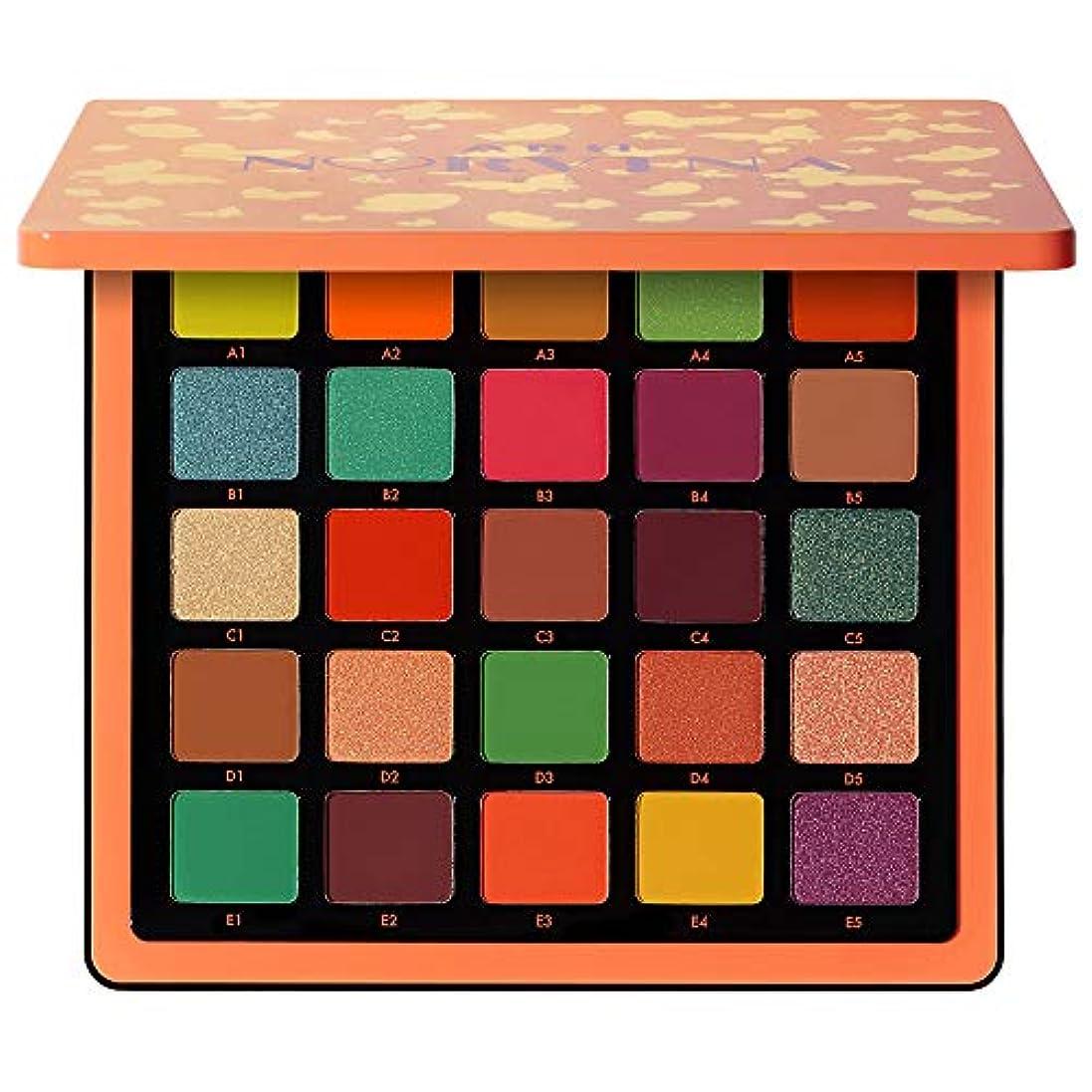 敷居大脳オーストラリア人ANASTASIA BEVERLY HILLS Norvina Pro Pigment Palette Vol. 3
